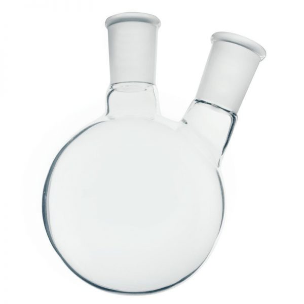 flask two neck
